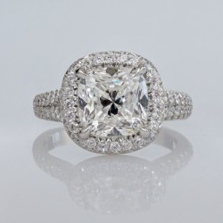 3 carat diamond ring advice