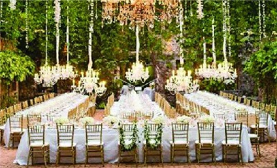 destination wedding themes