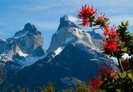 honeymoon mountains